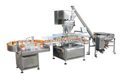 Auto Powder Filling Machines