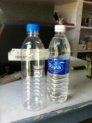 Plastics Water Bottle