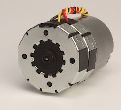 Bi-directional Spur Geared Synchronous Motors