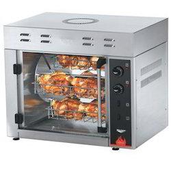 Rotisserie Ovens