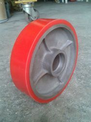 C I PU Wheel
