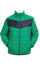 Mens Nylon Winter Jackets