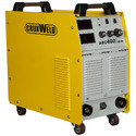400 A Automatic, Iron Welding Machine, 10 Kw