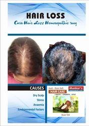 Hair Care (anti-hair Fall)