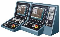 CNC Display Panel