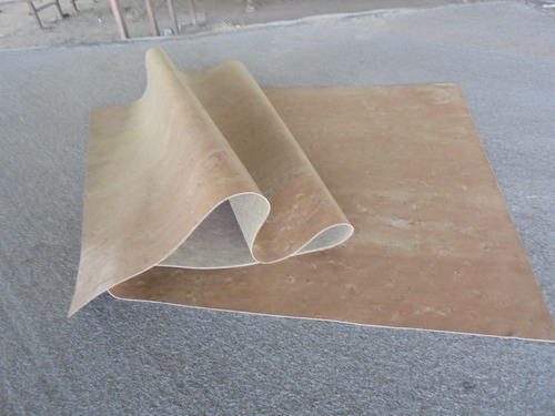 Nano Stone Veneer Sheet Ultra Flex Copper Pink Stone