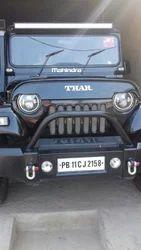 Mahindra Thar, 2006