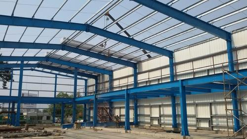 Prefabricated Structure Manufacturer From Goregaon