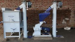 Pig Feed Machine & Plant