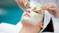Female Facial Services