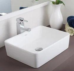 Hindware Rubbic Over Counter Wash Basin