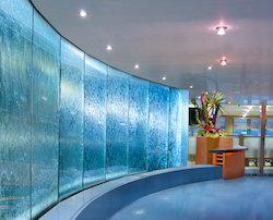 Indoor Waterfalls in Pune, Maharashtra | Manufacturers, Suppliers ...
