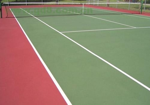 Tennis Court Flooring Tennis Court Flooring Services In Fort