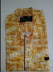 Semi Formal Shirt