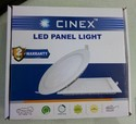 Cinex LED Panel Lights