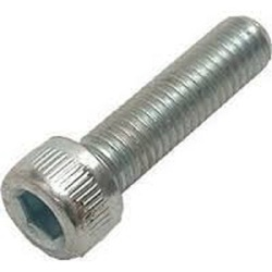 Hastelloy Allen Bolts