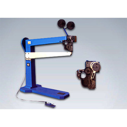 Double Head Box Stitching Machine