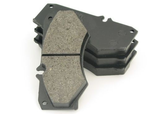 Mercedes Benz Brake Pad