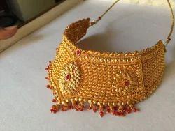 Jodha Akbar Necklace