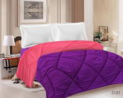 Dyed Comforter