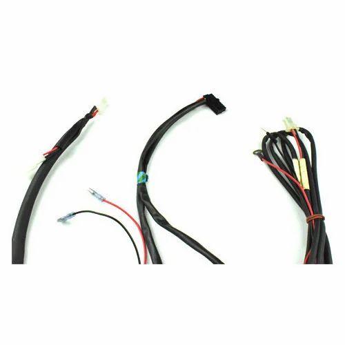 gps wiring harness