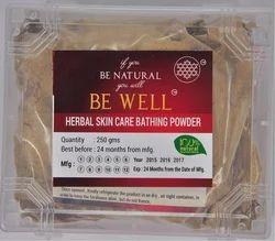 Herbal Bathing Powder