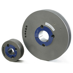 Poly V Pulleys