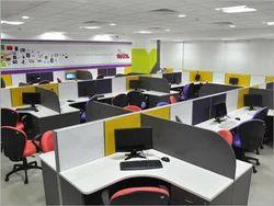 Office Interiors, Turnkey Office Interior