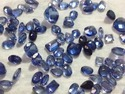 Blue Imitation Loose Cut Stones For Jewelry