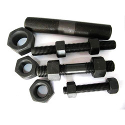 High Tensile Stud Bolt