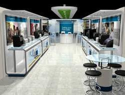 Store Branding Design