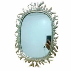 Powder Coated Mirror Frame(alumaniam)