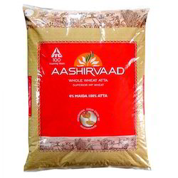 Aashirvaad Shudh Chakki Atta, For Chapatis, Packaging Size: 5 Kg, 10 Kg