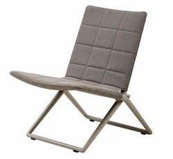 Cane Line Traveller Lounge Folding Chair