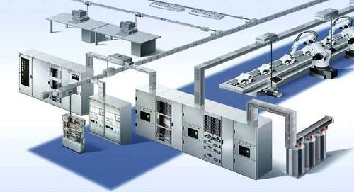 Electrical bus bar trunking bbt at rs 15000 unit bustrunking electrical bus bar trunking bbt ccuart Gallery