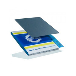 Waterproof And Light Silicon Carbide Abrasive Paper