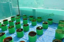 HDPE Woven Grow Bag