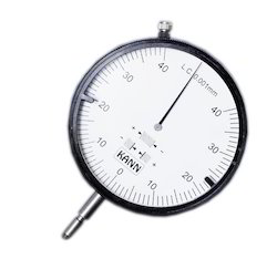 10 mm Long Travel Dial Gauge