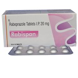 Rabeprazole 20 Mg Tablets