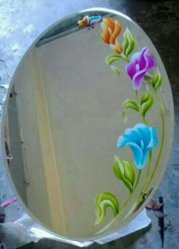Goa Glass Center Siolim Wholesaler Of Decorative Mirrors And Fancy Mirror