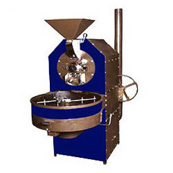 Coffee Bean Roasting Machine