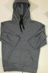 Cotton+polyster Full Sleeve Grindle Hoodies, Yes