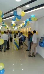 Interior Designing & Consultancy Work