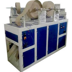 Fully Automatic Electric Paper Plate Making Machine