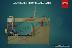 Adjustable Channel Apparatus