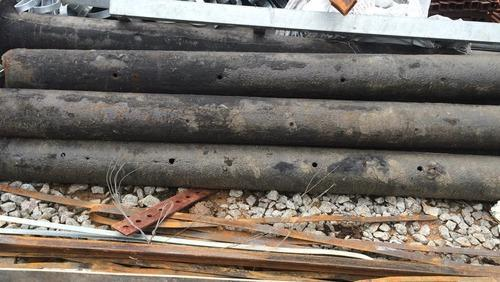 Earthing Pipe - Cast Iron Earthing Pipe Wholesale Supplier from