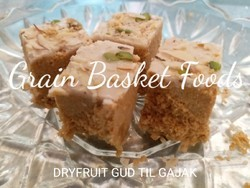 Dry Fruit Gud Til Gajak
