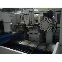 CNC SPM Machines