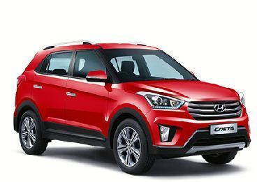 Four Wheeler Hyundai Creta Retailer From Amritsar
