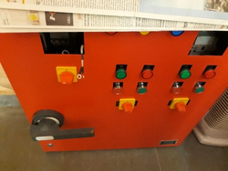 Control Panel and Electric Control Panel OEM Manufacturer